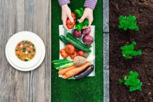 National Farm City Week @ Charlotte Regional Farmers Market | Charlotte | North Carolina | United States
