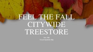 TreesCharlotte Citywide TreeStore @ TreesCharlotte HQ | Charlotte | North Carolina | United States