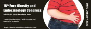 Obesity Conferences @ Barcelona,Spain | Barcelona | Catalonia | Spain