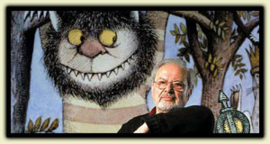 Maurice Sendak: The Memorial Exhibtion @ Gaston County Public Library | Gastonia | North Carolina | United States
