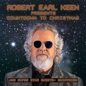 Robert Earl Keen Presents Countdown to Christmas @ Knight Theater at Levine Center for the Arts |  |  |