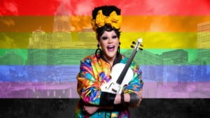 Thorgy and the Thorchestra @ Knight Theater | Charlotte | North Carolina | United States