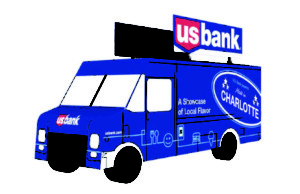 U.S. Bank Grand Opening Celebration! @ U.S Bank Tryon Branch | Charlotte | North Carolina | United States