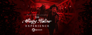 The Sleepy Hollow Experience @ Mountainside Theatre | Cherokee | North Carolina | United States