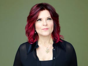 Rosanne Cash - She Remembers Everything @ Schaefer Center for the Performing Arts | Boone | North Carolina | United States