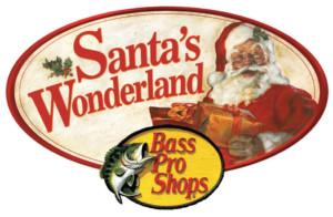 Santa's Wonderland returns to Bass Pro Shops  featuring FREE photos with Santa @ Bass Pro Shop | Concord | North Carolina | United States