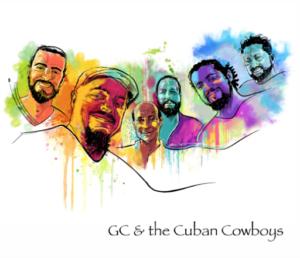 Gino Castillo and The Cuban Cowboys @ Middle C Jazz | Charlotte | North Carolina | United States