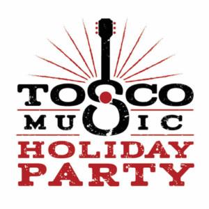 Tosco Music Holiday Party @ McGlohon Theater |  |  |