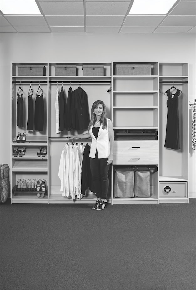 closets by design charlotte custom