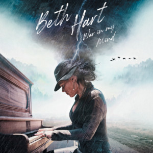 Beth Hart - War In My Mind @ Knight Theater at Levine Center for the Arts |  |  |