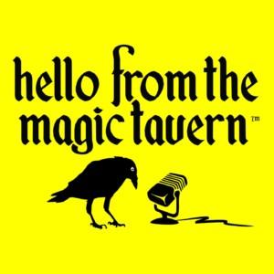 Hello from the Magic Tavern @ McGlohon Theater at Spirit Square |  |  |