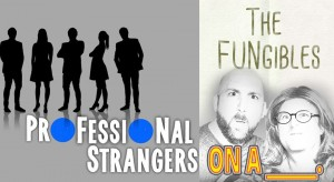 Strangers in the Night Improv Show @ CATCh | | |