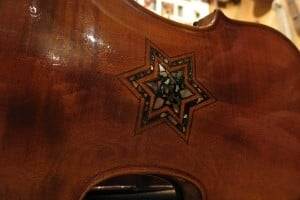 Intonations: Songs From The Violins Of Hope @ Halton Theater, CPCC |  |  |