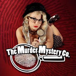 Murder Mystery Dinner in Charlotte @ BLACKFINN AMERIPUB |  |  |