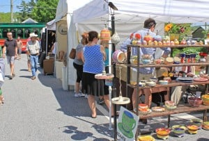 Art in the Park @ Downtown Blowing Rock |  |  |