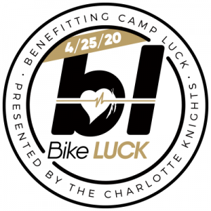 8th Annual Bike LUCK Presented by The Charlotte Knights @ Grinnell Water Works |  |  |