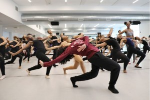 Ailey Experience Tour: Chicago @ Northwest School of the Arts |  |  |