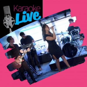 SOLOISTS: Karaoke LIVE! @ Carolina Voices Online | | |