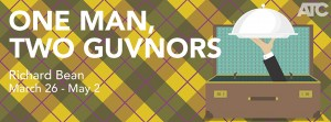 ONE MAN, TWO GUVNORS @ The Hadley Theatre | | |