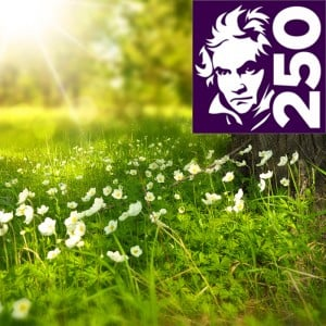 Beethoven's Pastoral @ Knight Theater | | |