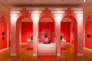 Classic Black: The Basalt Sculptures of Wedgwood & His Contemporaries @ Mint Museum Randolph | | |