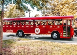Funny Bus Comedy City Tours @ Funny Bus Comedy City Tours | | |