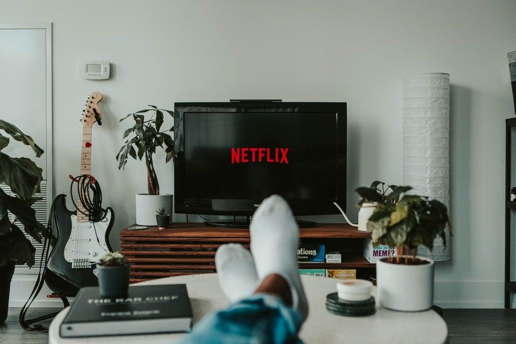 Netflix Original Movies