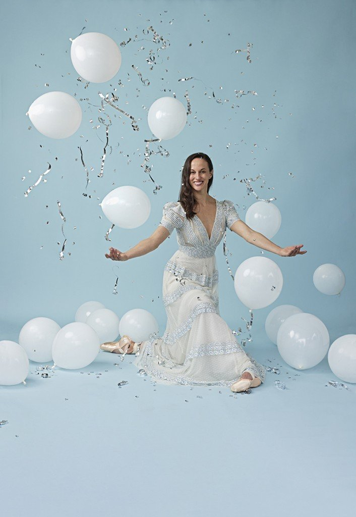 Cm Alessandra James Balloons