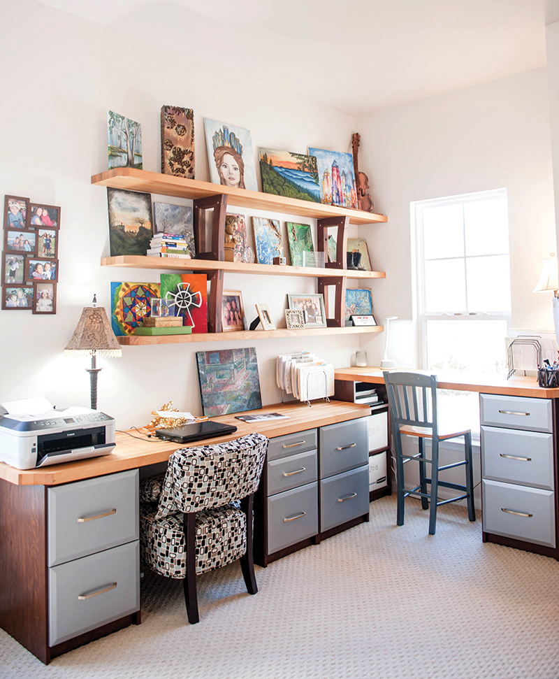 Closets by Design of Charlotte