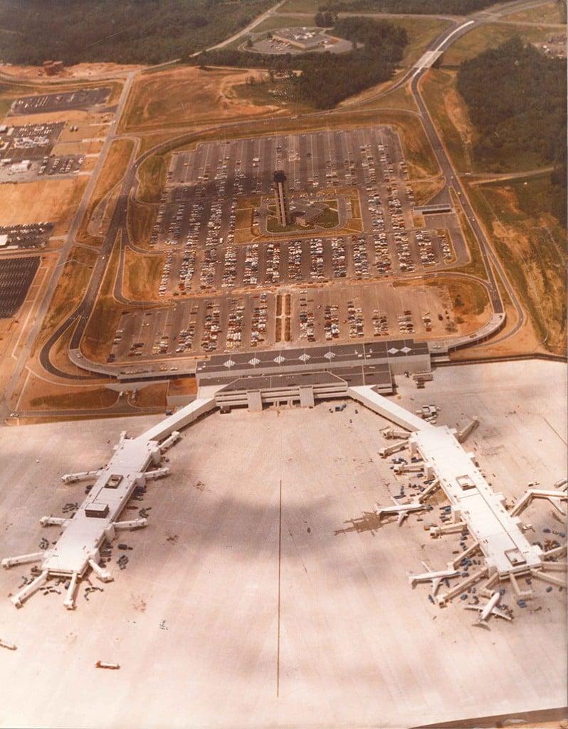 Terminal 1982