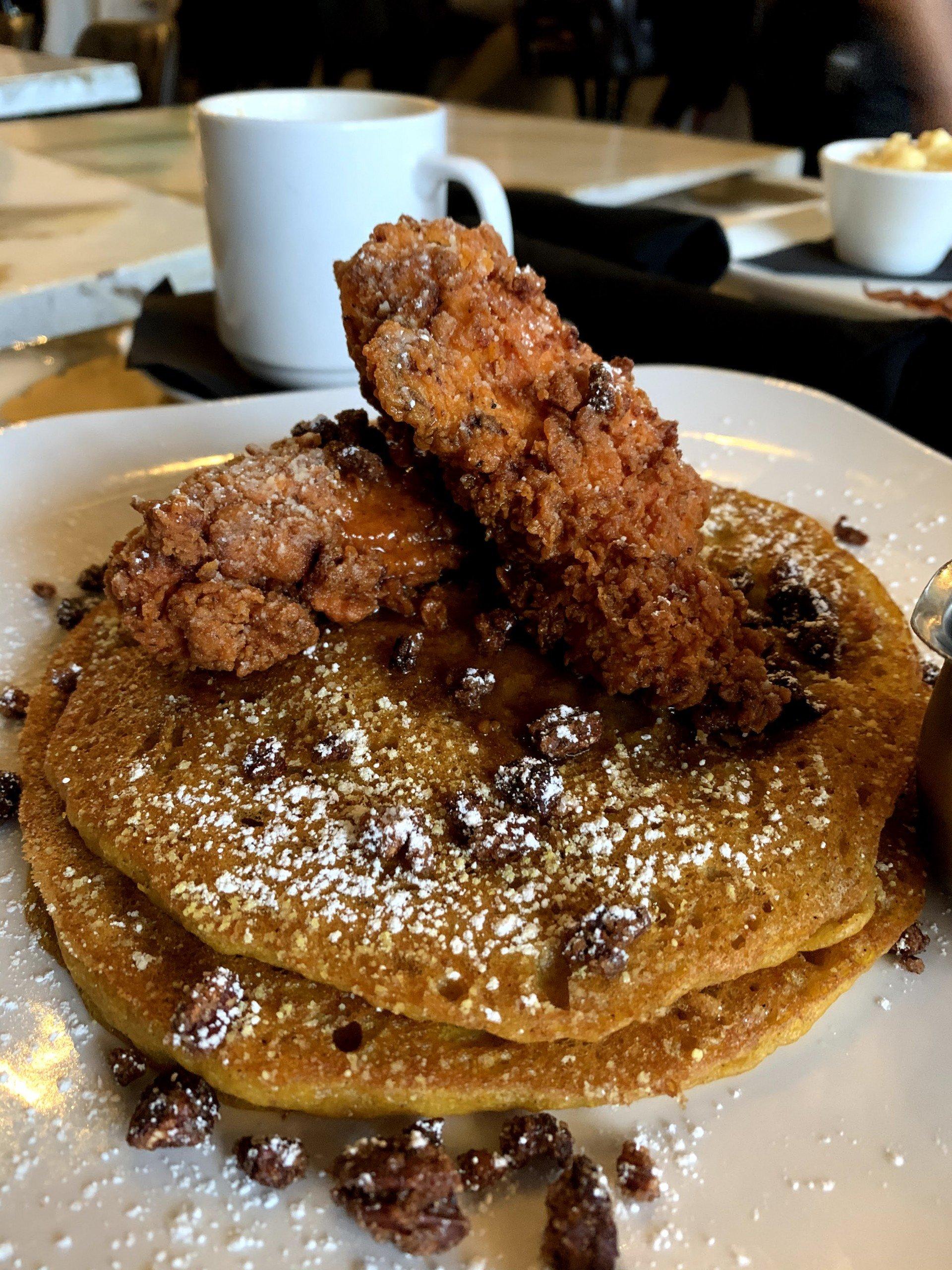 10 Must-Try Breakfasts in Charlotte: 2021 - Charlotte Magazine