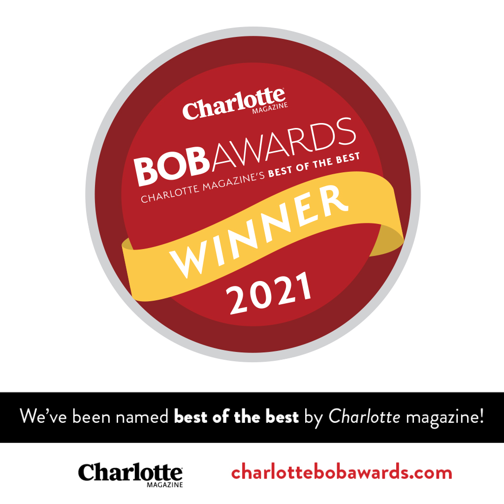 BOB Winner photo Insta 2021