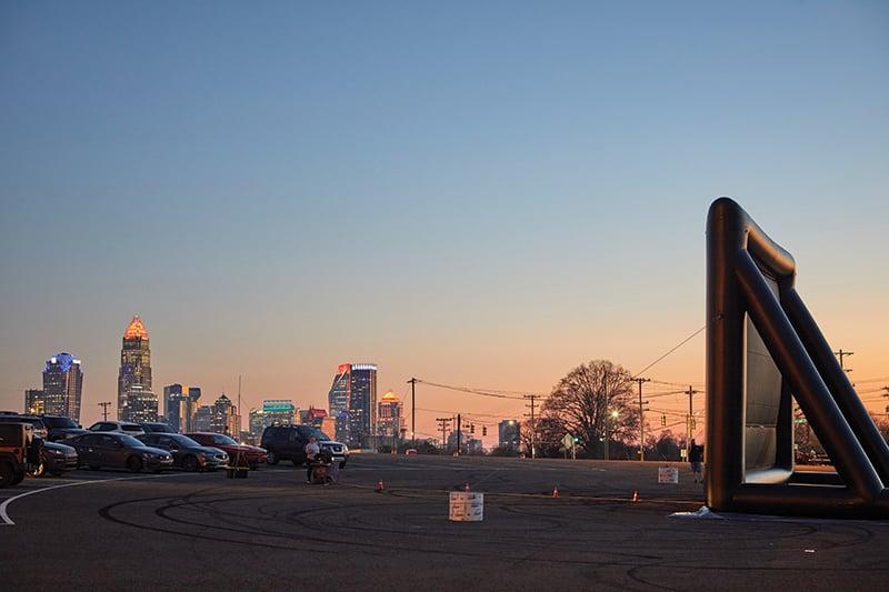 Skyline Drivein 2