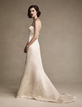 Bridal Gown Consignment Charlotte Magazine