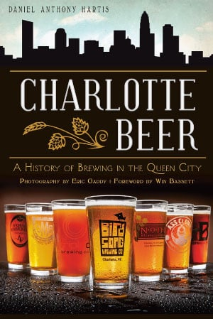 Breweries Open Christmas Day Charlotte 2021 The History Of Charlotte Beer Charlotte Magazine