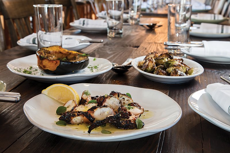 25 Best New Restaurants In Charlotte