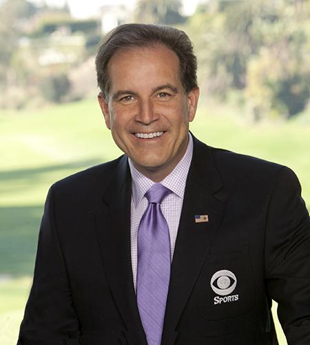 Life Lessons: Jim Nantz of CBS Sports - Charlotte Magazine