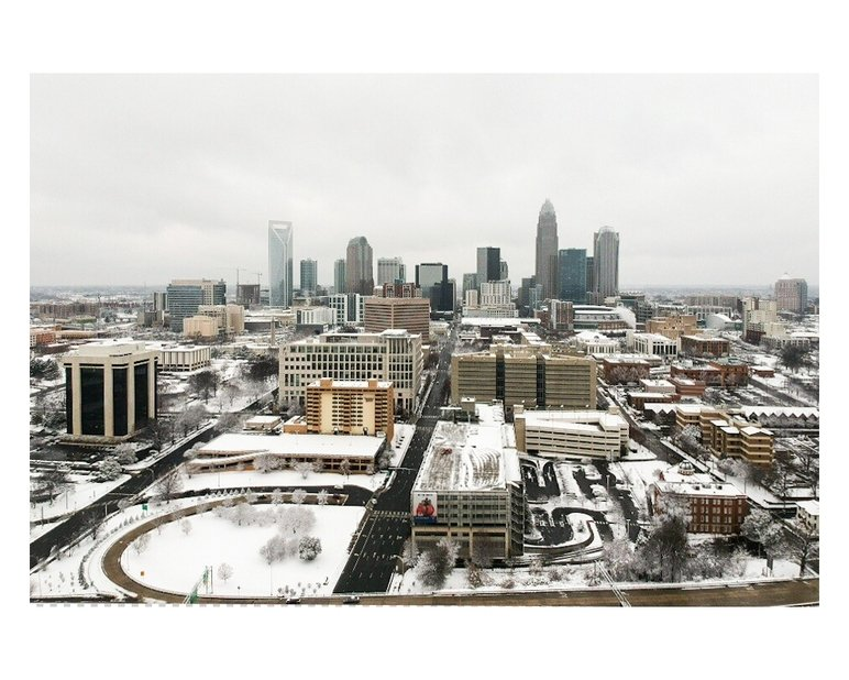Charlotte Weather Christmas 2020 Why North Carolina Winter Weather Is So Tough To Predict