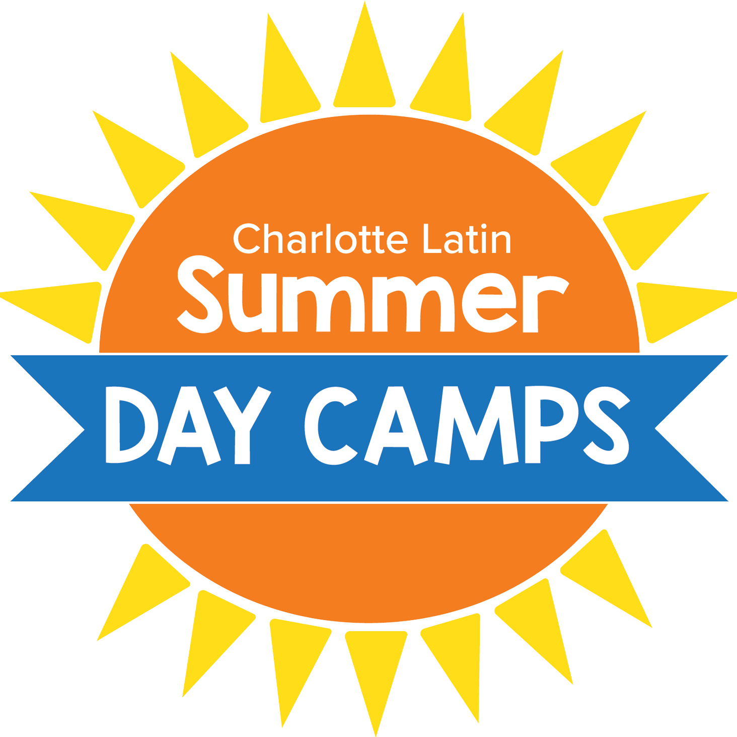 Charlotte Latin School Summer Day Camps