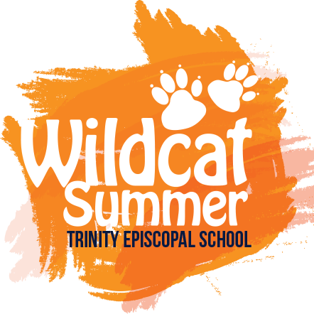 Trinity Episcopal School Wildcat Summer Camp