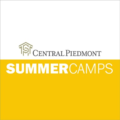 Central Piedmont Summer Camps