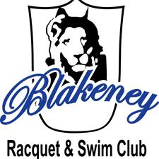 Blakeney Tennis Camp