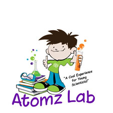 Atomz Lab Science Camps
