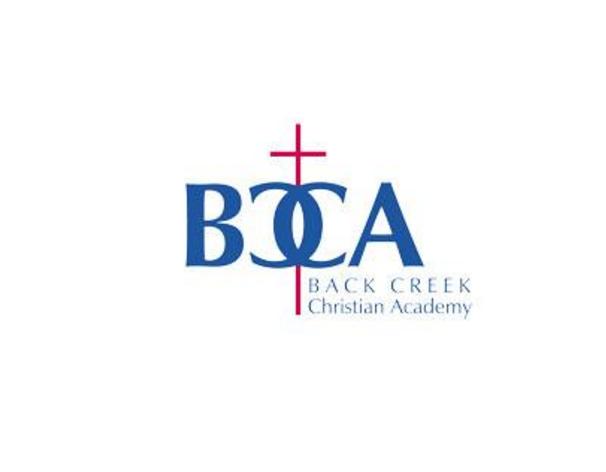 Back Creek Christian Academy Summer Camp