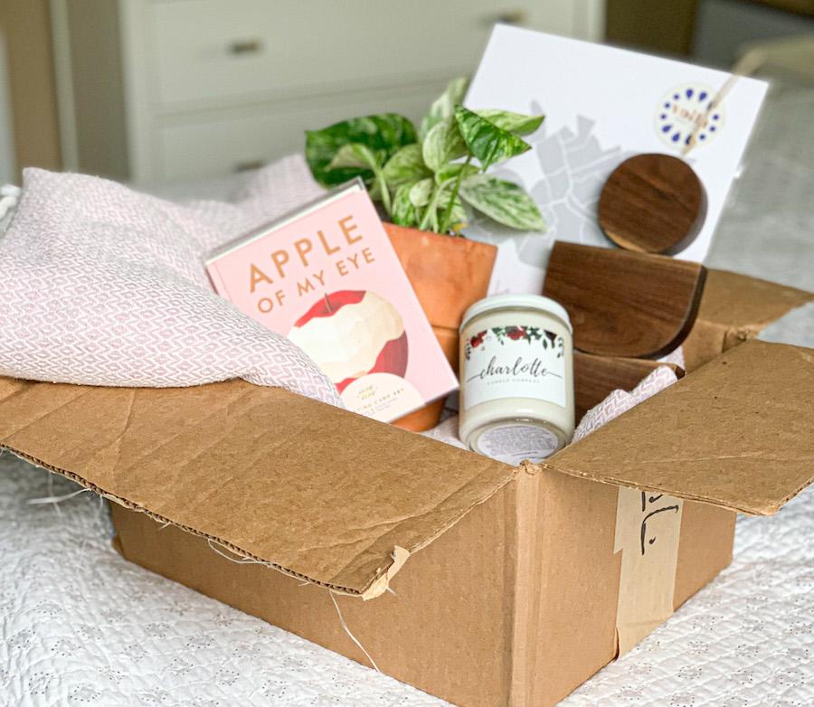 Market In A Box