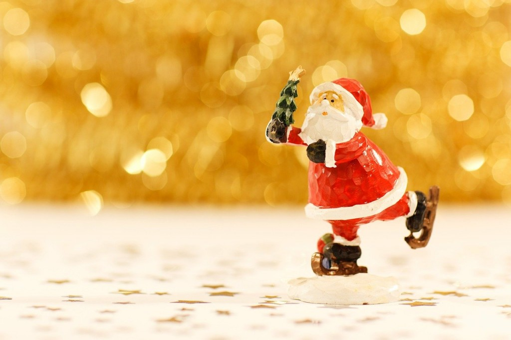 Santa Claus 2918 1280