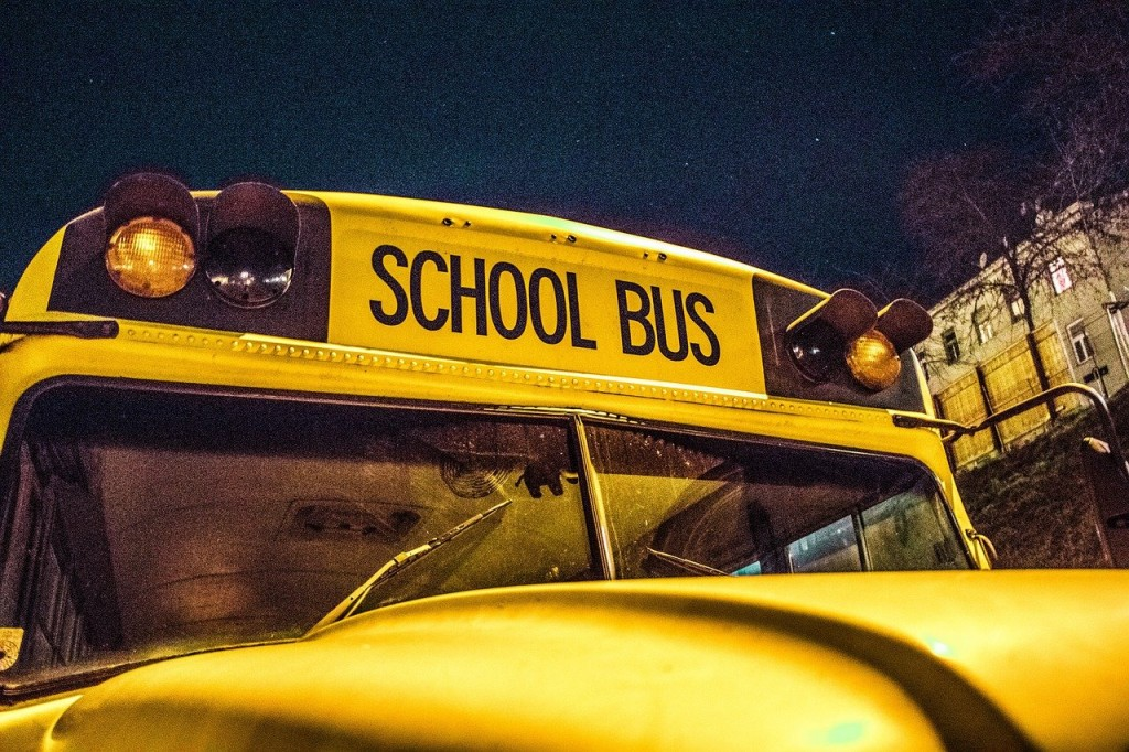 School Bus 4910419 1280