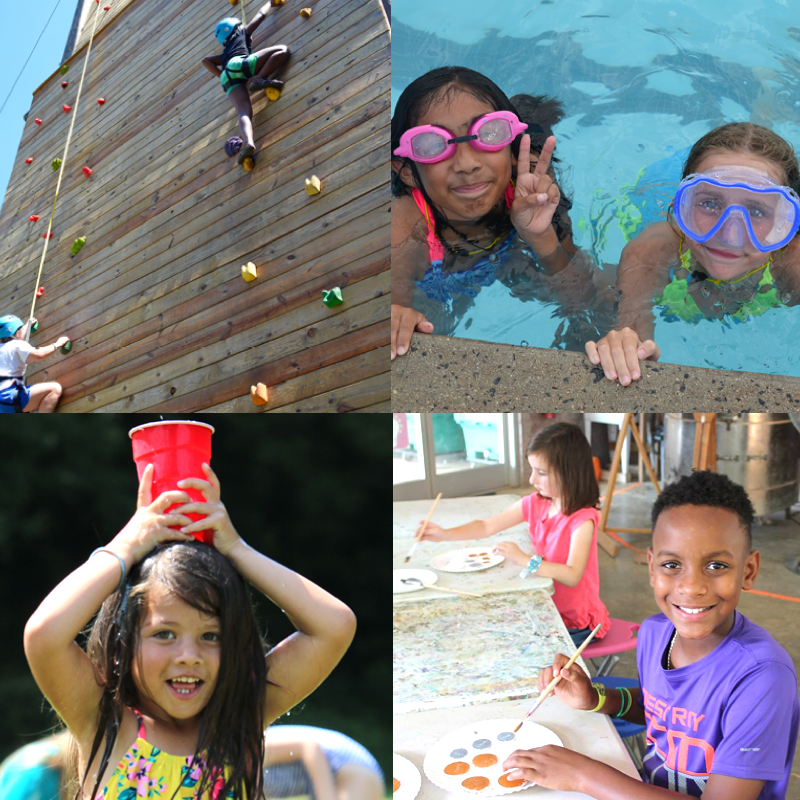 Ymca Day Camp Featured