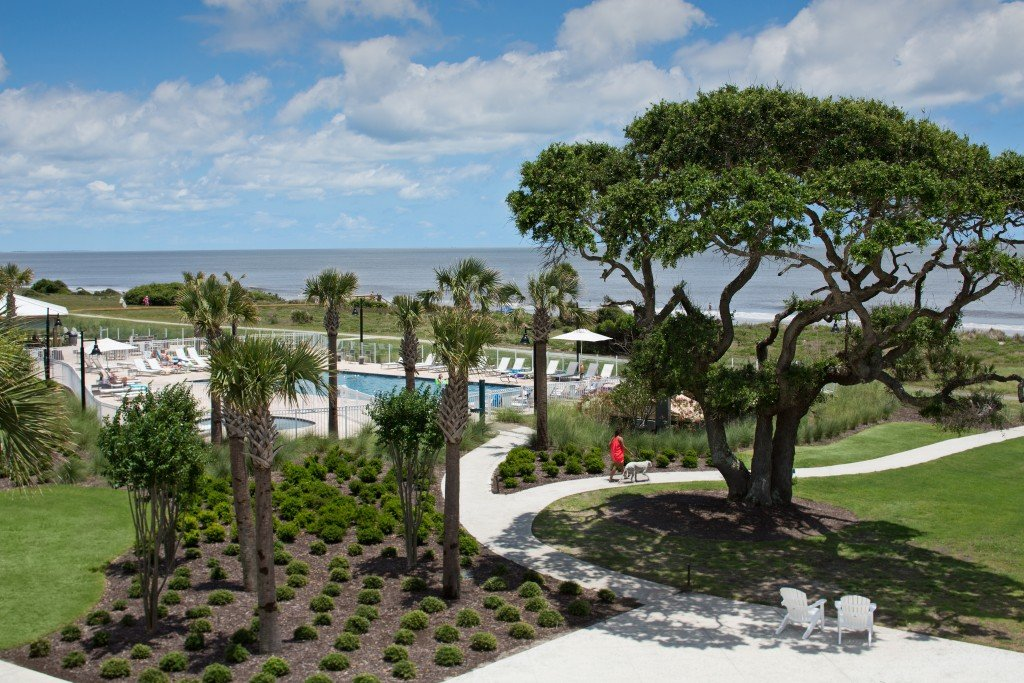 Holiday Inn Resort Jekyll Island Photo By Brian Robbins