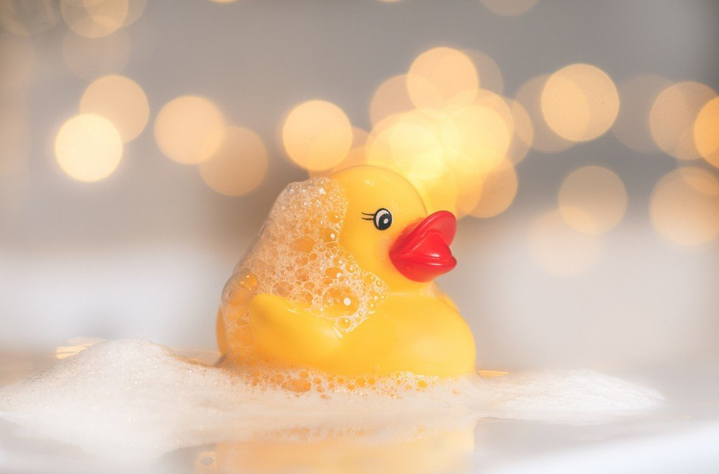 Rubber Duck 5563225 1920
